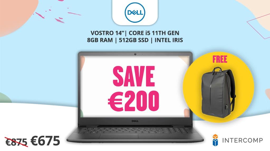 Dell Vostro - Back To School