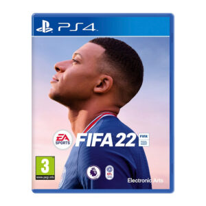 PS4 Game Fifa 22