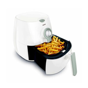 Philips Daily Collection White Air Fryer | 4.1L