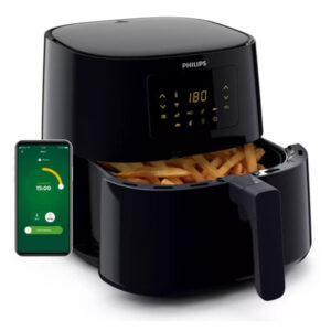 Philips Essential Touch Smart XL Air Fryer | 6.2L